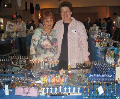 Chanukah Boutique
