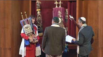 With-Torah-at-Ark
