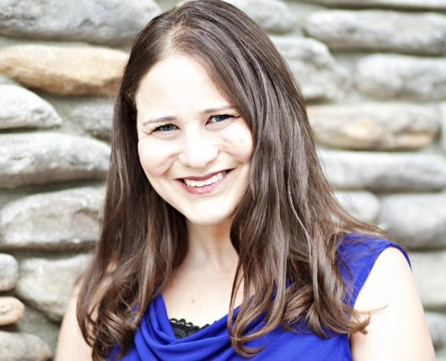 Marisa Schrier headshot