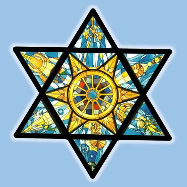 temple beth torah star