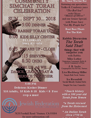 Community-Simchat-Torah-20180930