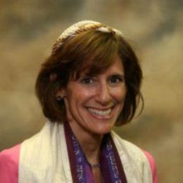 Rabbi Lisa Hochberg-Miller