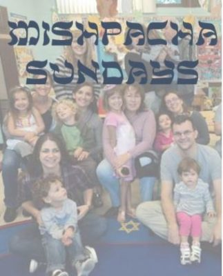 mishpacha sundays feature