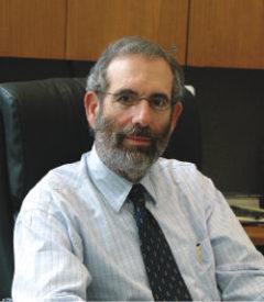 Bob Livingston 2007-09