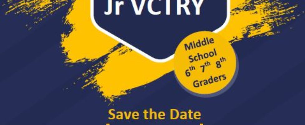 Jr VCTRY Events