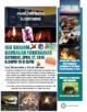 JCA SHALOM Havdalah Fundraiser Flyer