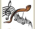 choir rehearsal shofar