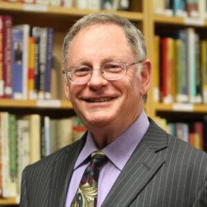 Rabbi Mike Lotker